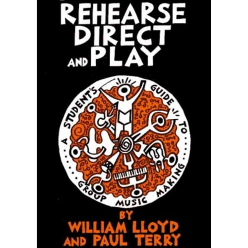 Rehearse Direct and Play 978-0951721438