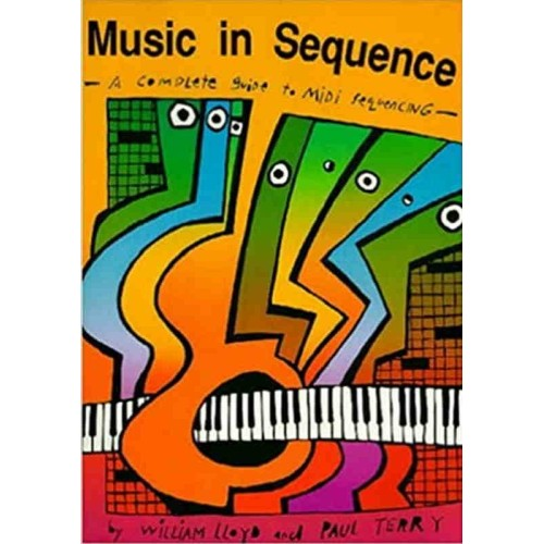 Music In Sequence 978-0951721407